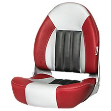 Tempress ProBax High-Back Boat Seat