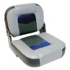 Wise Pro Angler Series Buddy Center Seat