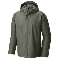 Columbia Diablo Creek Rain Shell Jacket for Men