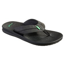 Sanuk Brumeister Sandals for Men