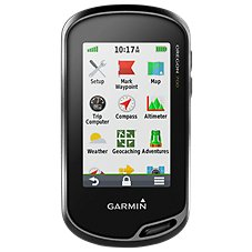 Garmin Oregon 700 Handheld GPS Unit