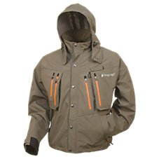 Frogg Toggs Pilot II Guide Jacket
