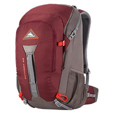 High Sierra Pathway 40L Internal Frame Backpack