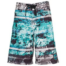 Pelagic Argonaut Board Shorts for Boys