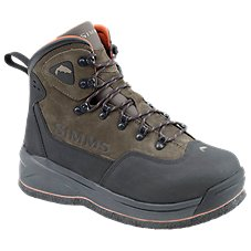 Simms Headwaters Pro Felt Sole Wader Boots for Men
