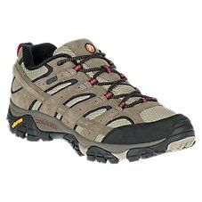 Merrell Moab 2 Waterproof Hiking Shoes for Men