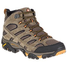 Merrell Moab 2 Vent Mid Hiking Boots for Men