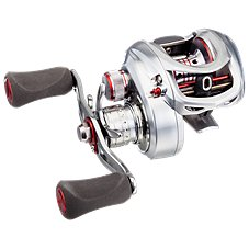 Bass Pro Shops Johnny Morris Signature Platinum Baitcast Reel