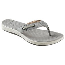 Sperry Seabrook Surf Mesh Sandals for Ladies