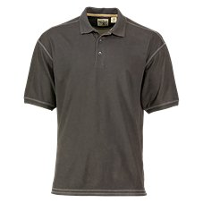 RedHead Vintage Outdoors Collection Plated Polo for Men