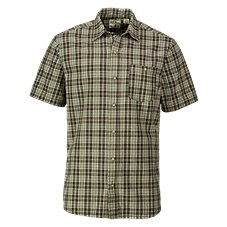 RedHead Vintage Outdoors Collection Yarn-Dyed Pucker Shirt for Men