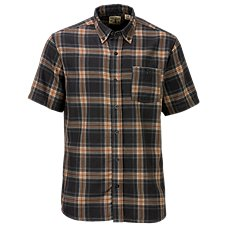 RedHead Vintage Outdoors Collection Tic Yarn-Dyed Shirt for Men