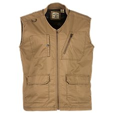 RedHead Vintage Outdoors Collection Fishing Vest for Men