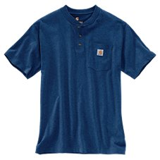 Carhartt Workwear Henley for Men