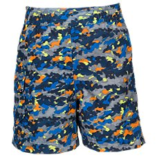 Columbia Solar Stream II Board Shorts for Toddlers or Boys