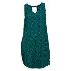 Natural Reflections Tribal Print Sleeveless Dress for Ladies