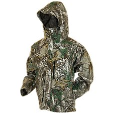 Frogg Toggs ToadRage Rain Jacket for Men