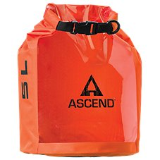 Ascend Lightweight Dry Bag with Window