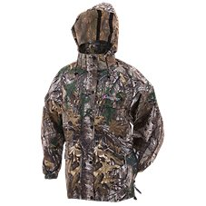 Frogg Toggs Pro Action Rain Jacket for Ladies