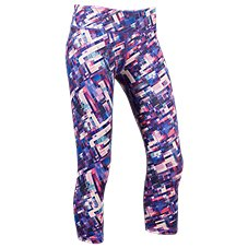 prAna Roxanne Printed Capris for Ladies