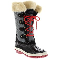 Khombu Andie Pac Boots for Ladies