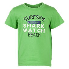 Bass Pro Shops Beach Scene T-Shirt for Toddlers or Kids