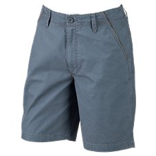 RedHead Green Mountain Flat Front Shorts for Men