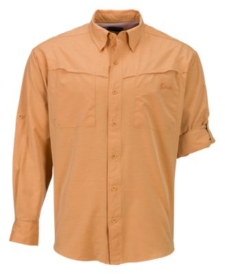 World Wide Sportsman Coral Point Shirt for Men | Bass Pro Shops