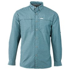RedHead No Fly Zone Explorer Long-Sleeve Shirt for Men