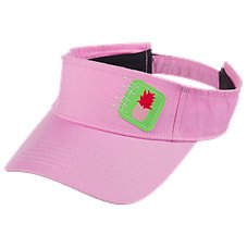 Bass Pro Shops Pineapple Visor for Kids