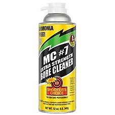 Shooter's Choice MC#7 Extra Strength Bore Cleaner