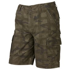 RedHead Green Mountain Cargo Shorts for Men