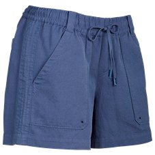 Bob Timberlake Linen Shorts for Ladies