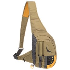 White River Fly Shop Vanguard Sling Pack