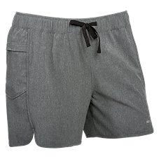 Ascend Heathered Shorts for Ladies