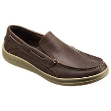 Sperry Gamefish Slip-On Shoes for Men