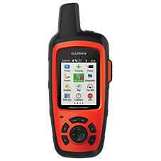 Garmin inReach Explorer+ Satellite Communicator/Navigator