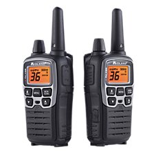 Midland T71 VP3 X-Talker GMRS Handheld 2-Way Radios