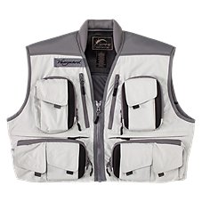 White River Fly Shop Vanguard Fly Vest