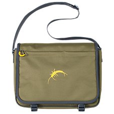 White River Fly Shop Laramie Messenger Bag