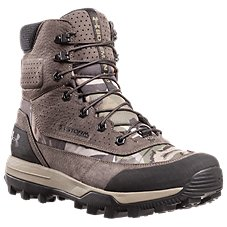 Under Armour Speed Freek Bozeman 2.0 Waterproof Hunting Boots for Men