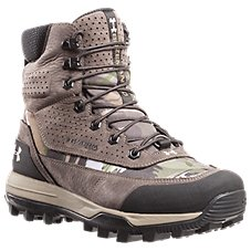 Under Armour Speed Freek Bozeman 2.0 Waterproof Hunting Boots for Ladies