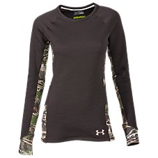 Under Armour Extreme Base Top for Ladies