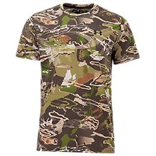 Under Armour Early Season Short Sleeve T-Shirt for Men