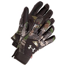 Under Armour Primer Gloves for Ladies