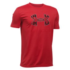 Under Armour Infusion Logo T-Shirt for Kids