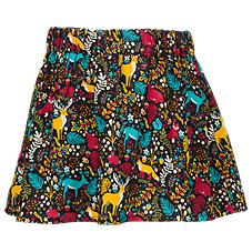 Bass Pro Shops Gathered Skirt for Toddlers or Girls