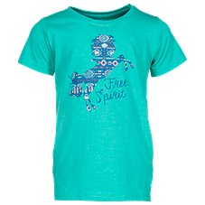 Bass Pro Shops Free Spirit T-Shirt for Toddlers or Girls