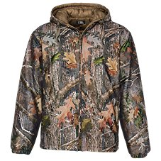 Hobbs Creek Essentials Camo Jacket for Men