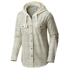 Columbia Canyon Point II Shirt Jacket for Ladies